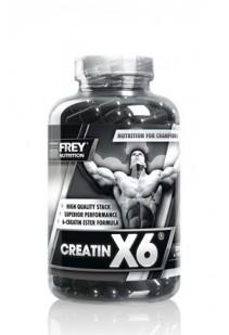 CREATIN X6 – 250 Kaps.