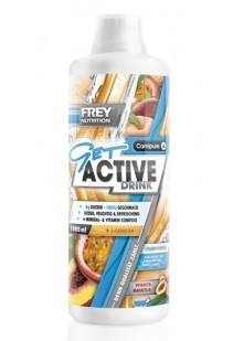 GET ACTIVE DRINK - 1000ml
