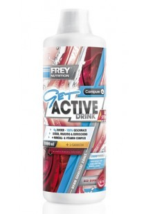 GET ACTIVE DRINK ULTRA STRONG - 1000ml