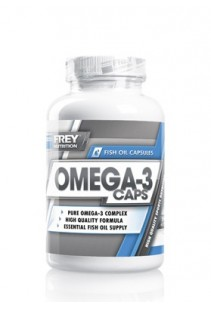 OMEGA-3 CAPS - 240 Kaps.