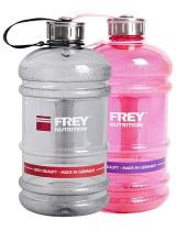 FREY BOTTLE - XXL dydžio 2,2l gertuvė / butelis