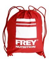 FREY medvilninė kuprinė / maišas