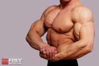 Proteinas // Ar baltymai turi šalutinį poveikį?