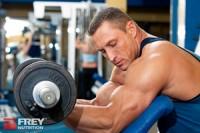 Proteinas // Baltymai po treniruotės