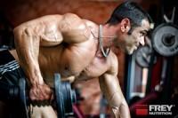 Argininas // Natūralus raumens augimo stimuliatorius
